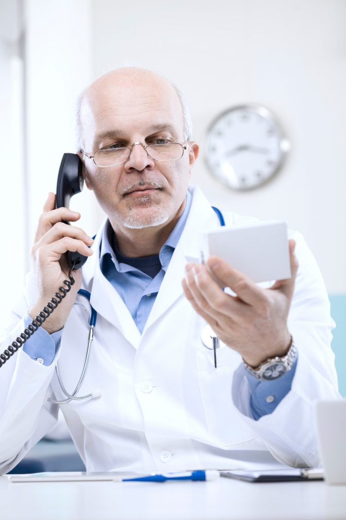 Medical Answering Services Santa Barbara