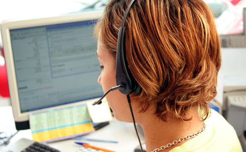 Reliable Call Center Services